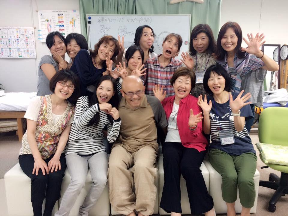 禅カウンセリング講座 静岡第一期 最後のシェア(4)