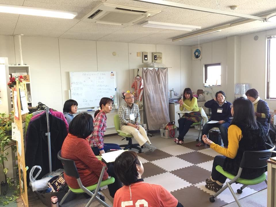 禅カウンセリング講座 静岡第二期 修了しました