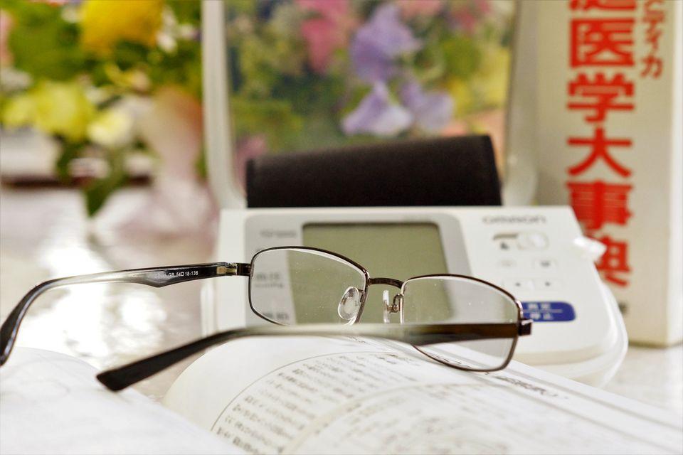 大好評・視力(老眼)回復体験会を開催します!!